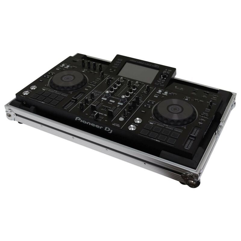Odyssey FZPIXDJRX2, DJ Flight Case for Pioneer XDJ-RX/XDJ-RX2 DJ Controller
