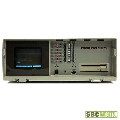 Vintage Digilog 320 Protocol Data Analyzer - SHIPS SAME DAY!