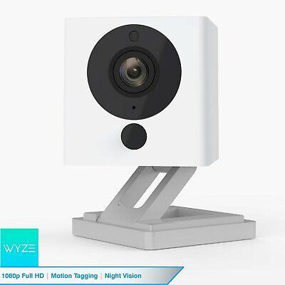 Wyze Cam 1080p HD Smart Home Camera