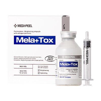 MEDI PEEL Mela Plus Tox Ampoule 30mL (K-Beauty)