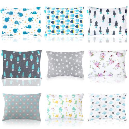 """Toddler Pillow for Sleeping Ultra Soft Cute Kids Pillow for Sleeping 14""""x19"""""""