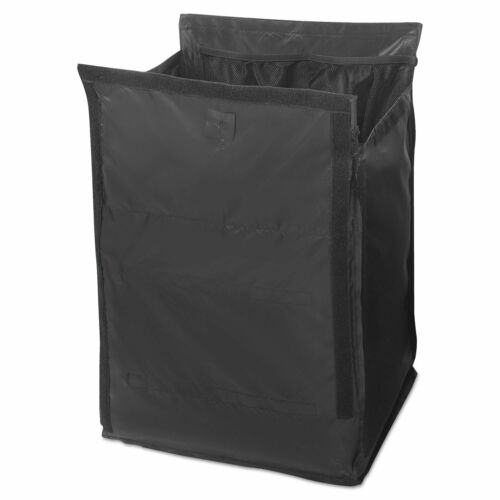 Rubbermaid 1902703 Executive Quick Cart Liner, Small