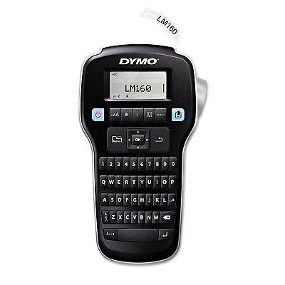 Dymo Labelmanager 160p 2 Lines 7 910w X 4 1320d X 1 910h 1790415