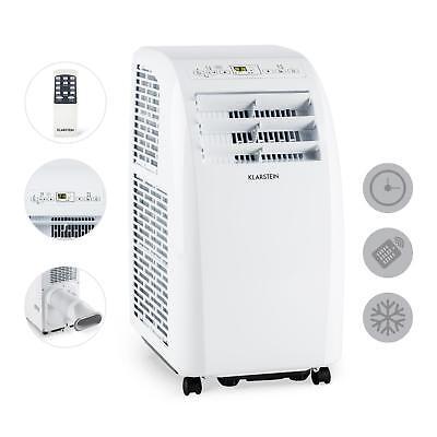 (B-WARE) Klarstein Mobile Klimaanlage A+ Kühlgerät aircooler air conditioner