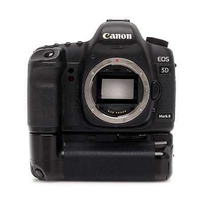 Canon 5D Mark II DSLR Digital Camera Body for sale  Shipping to India