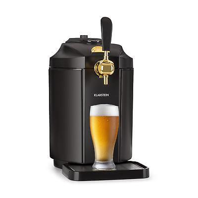 *B-WARE* Bierzapfanlage Bierkühler Fasskühler 5L Fässer Draft Beer CO2 - Fass Draft Beer