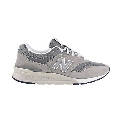 New Balance 997 Men's Shoes Grey-Silver CM997HCA