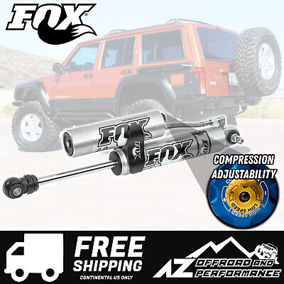 """BDS Fox 2.0 Performance Ft Shocks fits 4.5-6.5/"""" Lift Kits for 2011-17 Chevy 2500"""