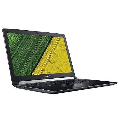 Acer Aspire 5 A517-51-5832 5-8250U 8GB RAM 256GB SSD 17  Full HD IPS nOS