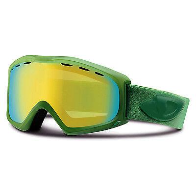 Giro Signal bright green Skibrille gelbe Flash-Beschichtung eUVP* 79,95 €