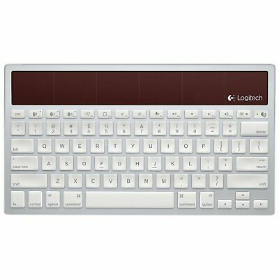 Logitech Logicool K760 Wireless Solar Keyboard Bluetooth (IL/RT6-21057-20-003...