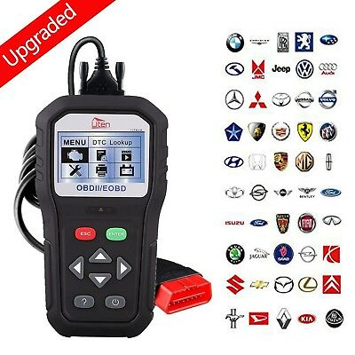 Obd2 Car Auto Diagnostic Scanner - Buyitmarketplace co uk