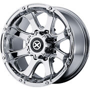 Ford F150 15' Wheels