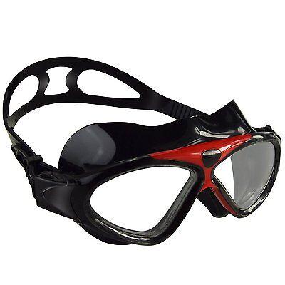 Ipow Seal Anti-Fog Swimming Goggles Swim Glasses Waterproof Eyes Protection