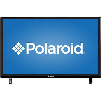 """Polaroid 24"""" Class HD (720P) LED TV (24GSR3000SA) USED"""