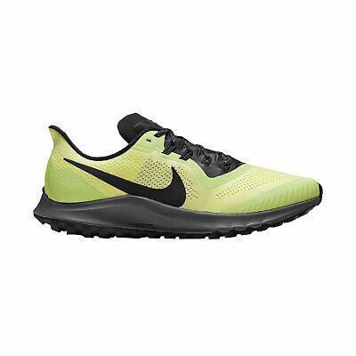 Nike Pegasus 36 Trail scarpe Uomo Running Corsa Trail NUOVE