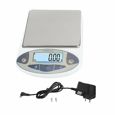 High Precision Lab Scale Digital Analytical Electronic Balance 5000g 0.01g Us