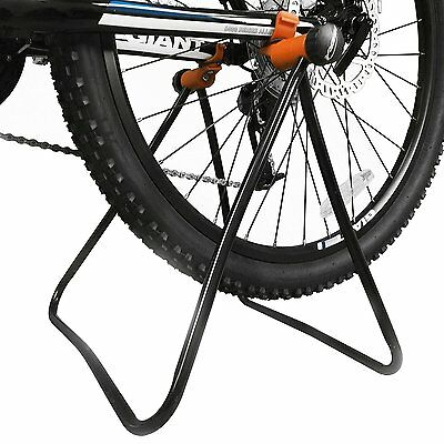 Bicycle Trainer Stationary Bike Cycle Stand Repair Rack Bike Stand Foldable NEW