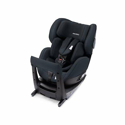 RECARO Salia Prime Mat Black Child Seat 0-18 kg 0-39 lbs_
