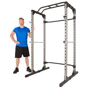 Power Cage Strength Training Ebay