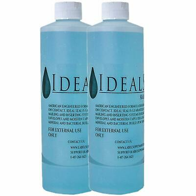 Sealing Solution - 32 Oz Total Twin Pack Money Saver Preferred Postage