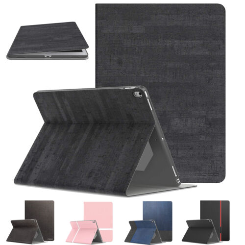 MoKo Shock Proof Stand Folio Case Cover Protector Fit iPad P