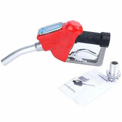 Automatic Fuel Nozzle For Gas Diesel Kerosene Biodiesel Fuel Refilling New
