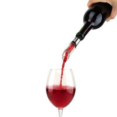 Dexam lapin BOUTEILLE DE VIN Super Aérateur vin Bac verser accessoire