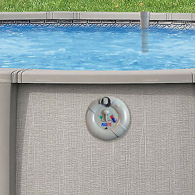 Smartpool PE12 Pooleye Pool Alarm For Above-Ground Swimming Pools