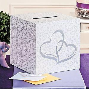 Wedding Money Box | eBay