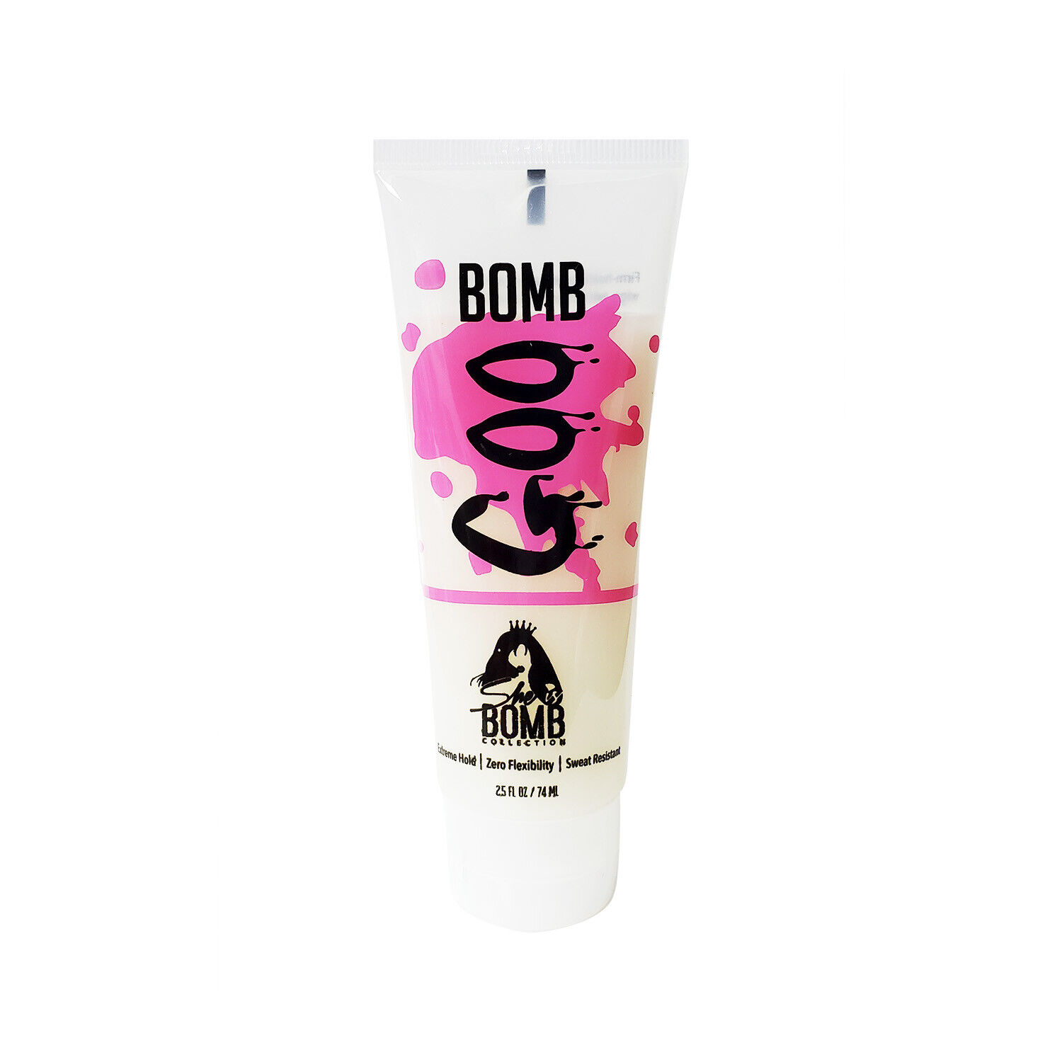 She Is Bomb Collection Bomb Goo 2.5oz Hair Care & Styling