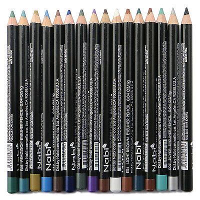24 Nabi Matte Lip Gloss 24 Premium Colors