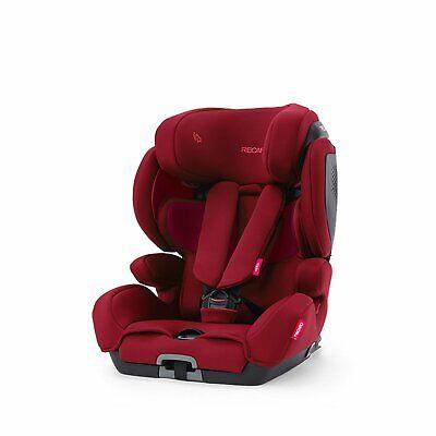 Recaro Tian Elite Select Garnet Red Child Seat (9-36 kg 19-79 lbs) New