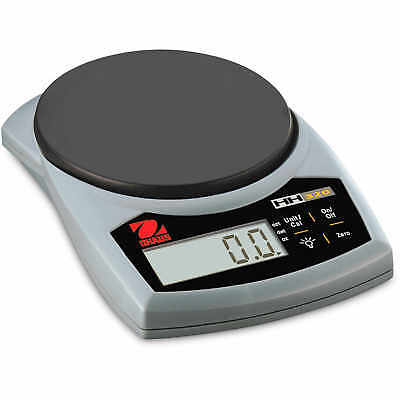 Ohaus Hand-held Scale 320g Model Hh-320