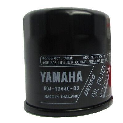 Yamaha New OEM ELEMENT, OIL FILTER 69J-13440-03-00 F150 F200 F225 F250