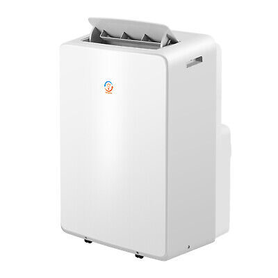 4IN1 12000BTU Air Conditioner Portable Conditioning Unit 4.25KW Remote Class A
