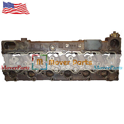 Cylinder Head 1p4303 For Caterpillar Cat 816 966c 980b 627 Engine 3306 In Usa