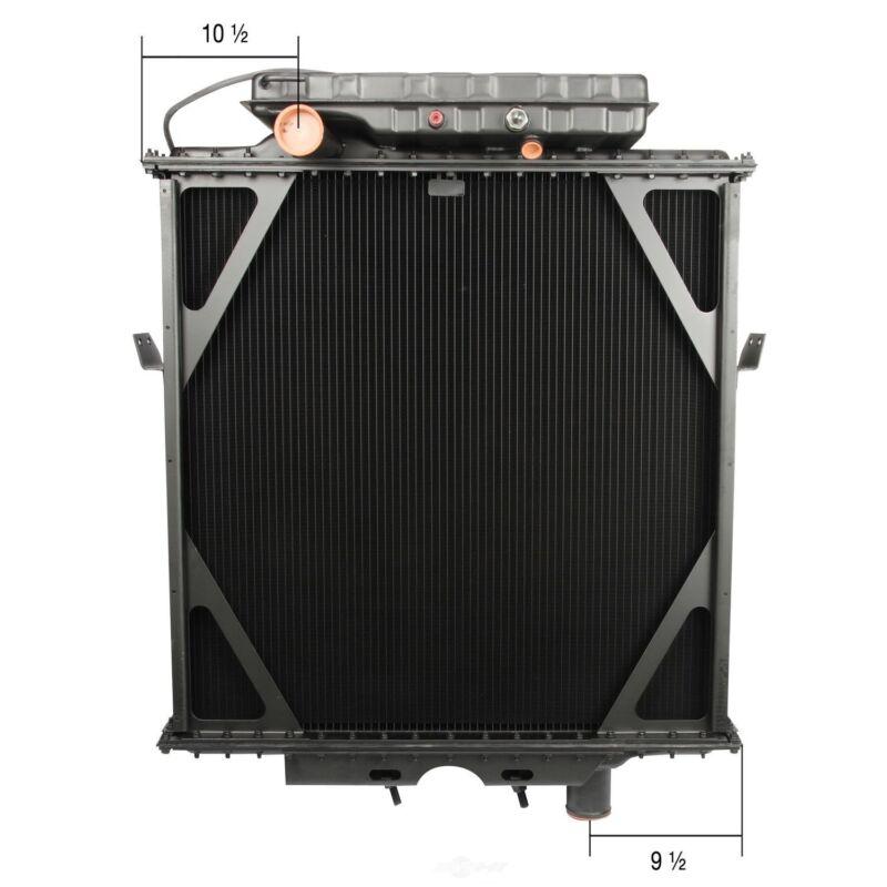 Radiator Spectra 2101-3701 Fits 88-07 Peterbilt 379