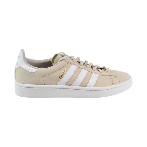 Adidas Campus Women's Shoes Core Brown-Footwear White-Crysta
