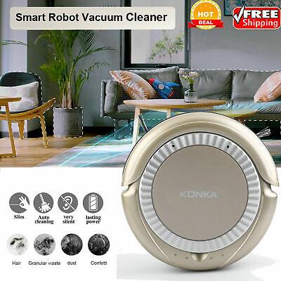 5 in 1 smart robot vacuum cleaner
