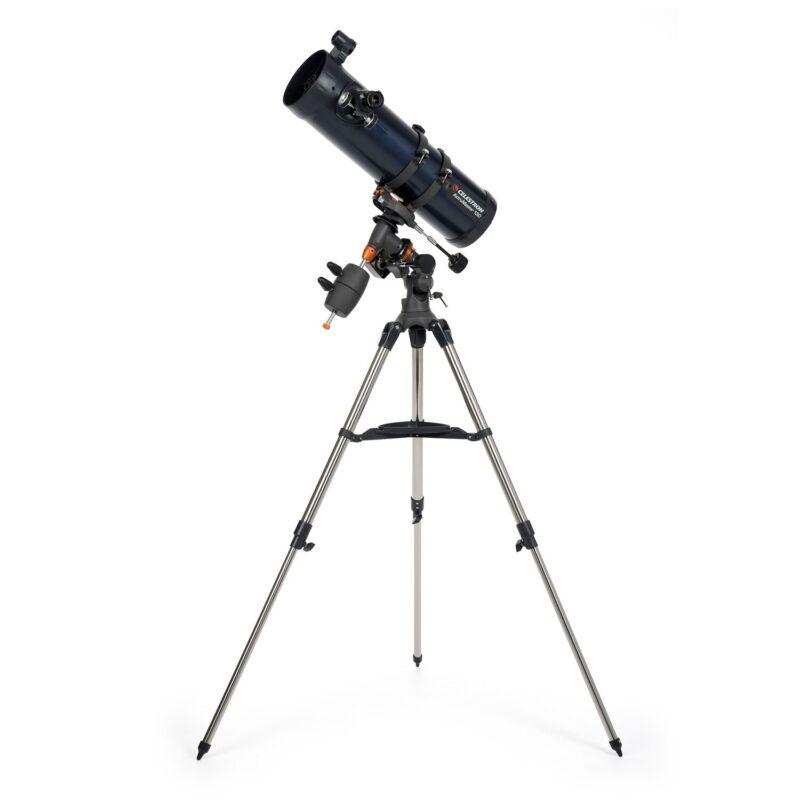 Celestron AstroMaster 130EQ MD Telescope 31051