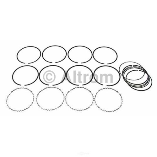Engine Piston Ring Set Napa 0216176000