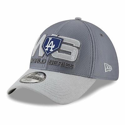 National League Champions Locker Room - New Era Los Angeles Dodgers National League Champions Locker Room World Series 3