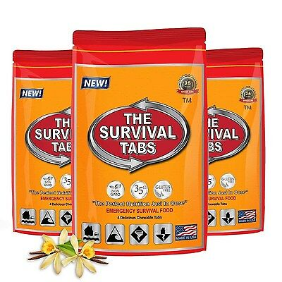 24 HOUR SURVIVAL DISASTER KIT EMERGENCY PREPAREDNESS FOOD WATER AND GEAR ZOMBIE