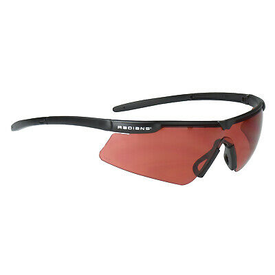 Radians T72 Copperred Shooting Safety Glasses Sunglasses Hunting Z87.1