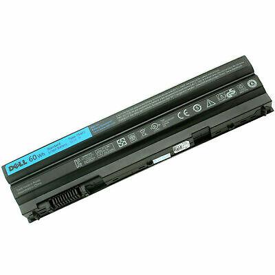 Genuine 60Wh Battery for Dell Latitude E6420 E6540 E6440 71R31 T54F3 T54FJ E5430