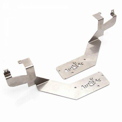 Bolt On Bracket for 1980 - 1999 GM Cars and Trucks (1 PAIR) hot rods rat rods