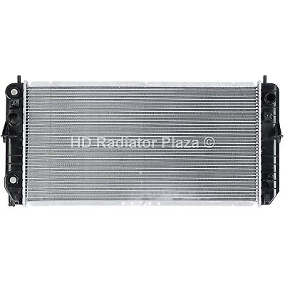 Radiator For 98-00 Cadillac Seville SLS STS V8 4.6L Without Engine Oil Cooler (Cadillac Seville Sls)