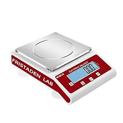 American Fristaden Lab Analytical Precision Scale 3000g X 0.01g