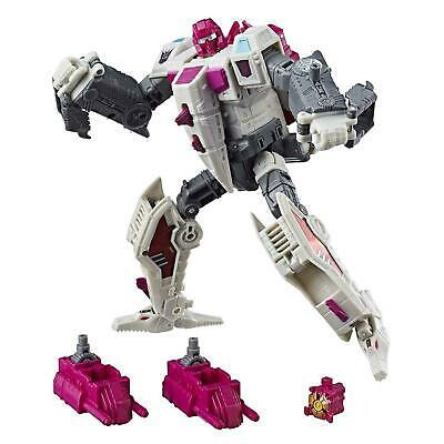NEW Transformers Terrorcon Hun-Gurrr Voyager Class Generations Figure Hasbro